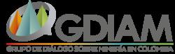 GDIAM Logo