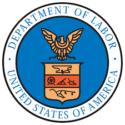 USDOL Logo