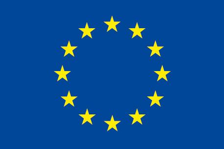 logo UE bleu rvb