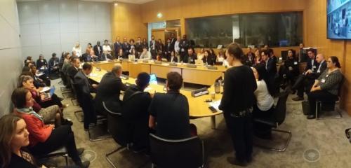 OECD forum 2019 (3) CRAFT presentation